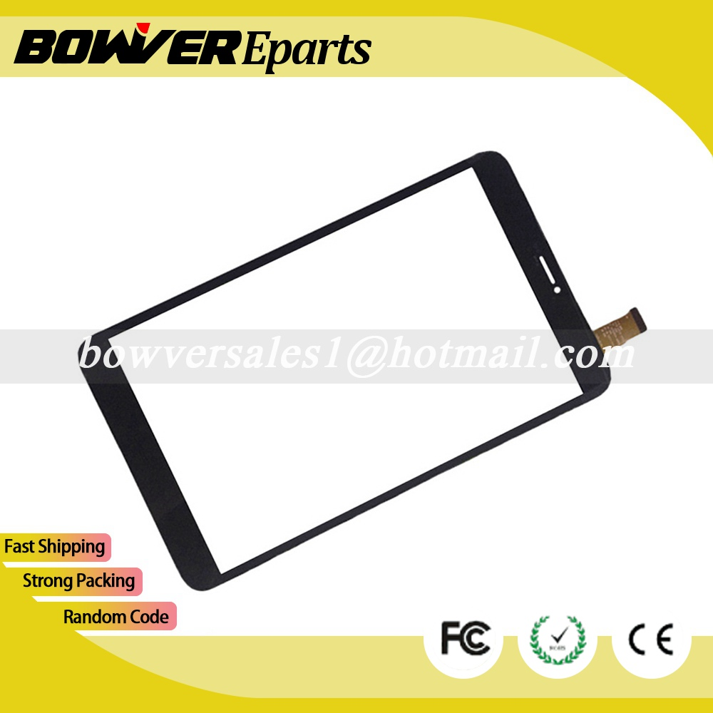 A+ New 8 inch Tesla Neon 8.0 Tablet Capacitive touch screen panel Digitizer Glass Sensor Replacement