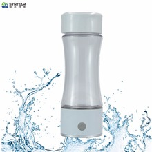 Hydrogen Generator 2017 Water Ionizer Cup 3 minute  electrolysis Molecular Hydrogen Rich Water Cup