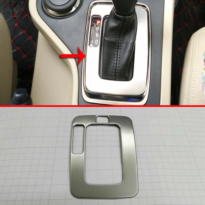 Ford Ranger Interior Parts - Wanna be a Car
