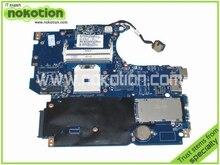 laptop motherboard for hp probook 4535s 654308-001 AMD SOCKET FS1 DDR3