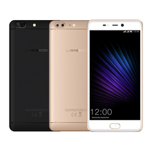 4G Smartphone Leagoo T5 5.5 inch Android 7.0 Octa Core 4GB RAM 64GB ROM 13.0MP + 5.0MP Dual Rear Cameras Fingerprint Scanner
