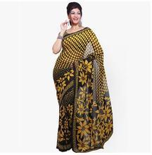 Traditional Indian Saree Dress