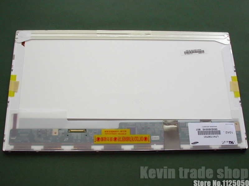 17.3 Inch Laptop Led Lcd-scherm B173RW01 V.3 V0 V1 V2 V4 V5 V3 LTN173KT01 CLAA173UA01A Lvds 1600X900 display Matrix