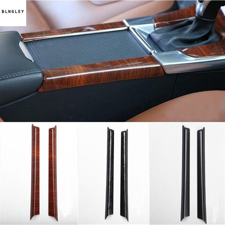 2pcs/lot ABS carbon fiber grain or wooden grain glass cup panel decoration cover for 2014-2018 Volvo S60 [sa]takenaka frs2053 fiber line genuine 2pcs lot