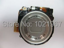 NEW Digital Camera Replacement For AIGO F300 F560 T200 W168 for BENQ LT100 E1480 for OLYMPUS FE5040 FE5050 Lens Zoom Unit