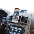 Soporte Movil Telefon Tutucu Universal Car Air Vent Mount Cradle Suporte Suporte Do Telefone Celular