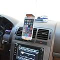 Soporte Movil Telefon Tutucu Universal Car Air Vent Mount Horquilla del Soporte Del Sostenedor Del Teléfono Celular