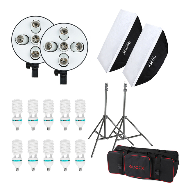 Free Shipping 2250W Photo Studio Continuous Lighting 10X45W Bulbs 50*70cm Softboxes Stands Kit  sc 1 st  AliExpress.com & Free Shipping 2250W Photo Studio Continuous Lighting 10X45W Bulbs ... azcodes.com