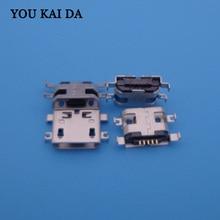 1000 cái Đối Với THL W200 W200s W100 W100s V12 V7 W7 T3 T2 T100 T100S Mini micro Sạc USB Charger Cảng Nối Dock ổ cắm