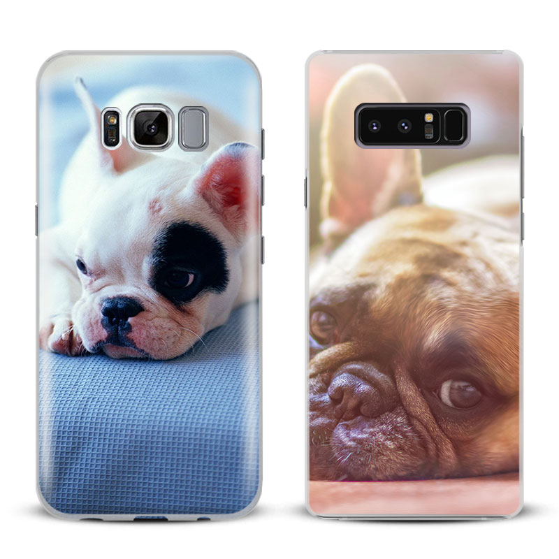 best s6 edge plus french bulldog ideas and get free shipping