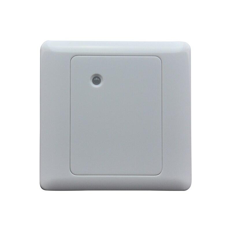 ST-D15 Weigand26/34 13.56MHz outdoor RFID Reader  EM IC  ABS+EpoxyST-D15 Weigand26/34 13.56MHz outdoor RFID Reader  EM IC  ABS+Epoxy