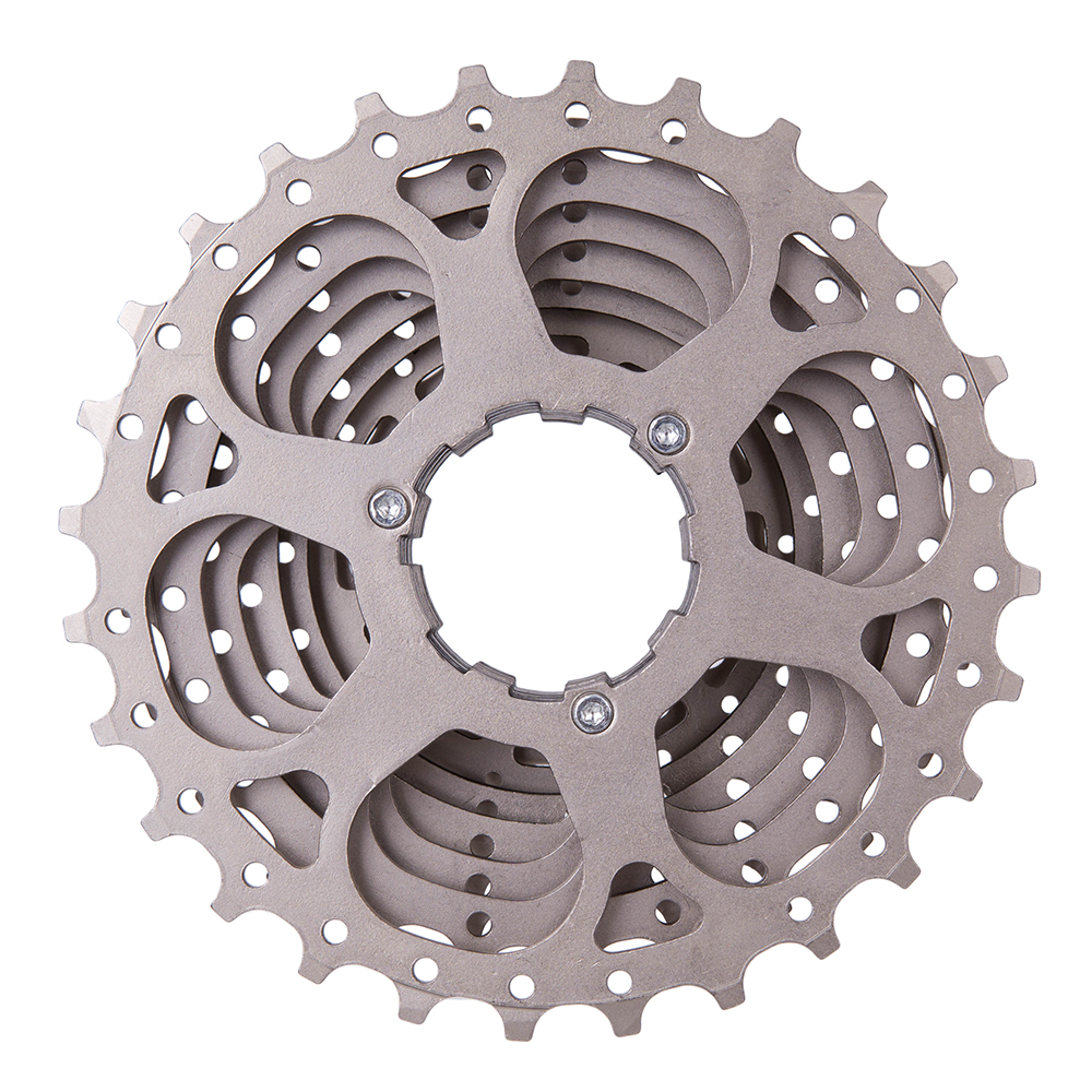 ZTTO Road Bike Bicycle 9 Speed 11-28T Freewheel Cassette for Shimano 3500 R3000