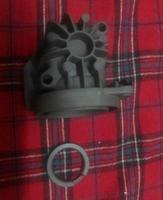 Air Compressor Part Pump Cylinder Gasket For BMW E65 E66 OEM NO 37226787616 37226787616 Air Suspension