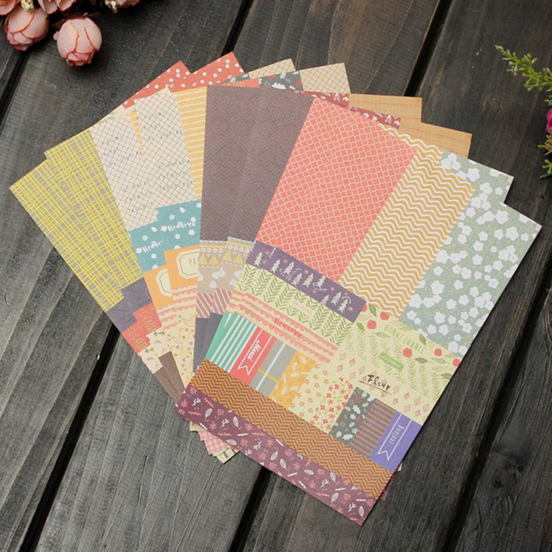 8Pcs/lot Romance Forest Story Paper Stickers Craft Decorative Sticker For Scrapbooking Calendar Diary Planner Decor