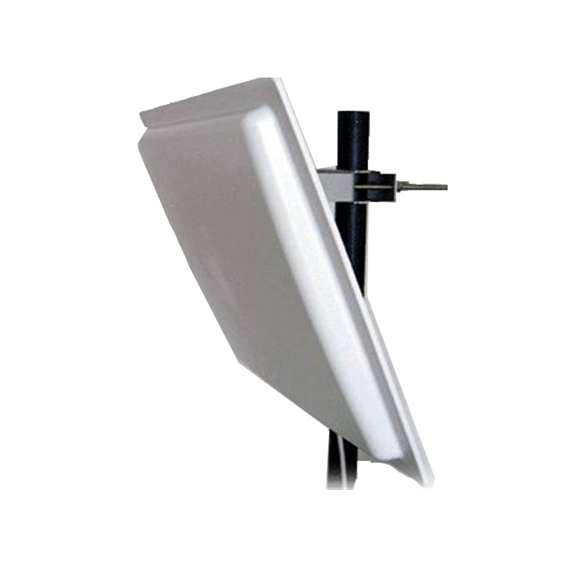 Купить с кэшбэком YJ703 Max reading range to 15M 915MHz UHF Long range Integrate reader
