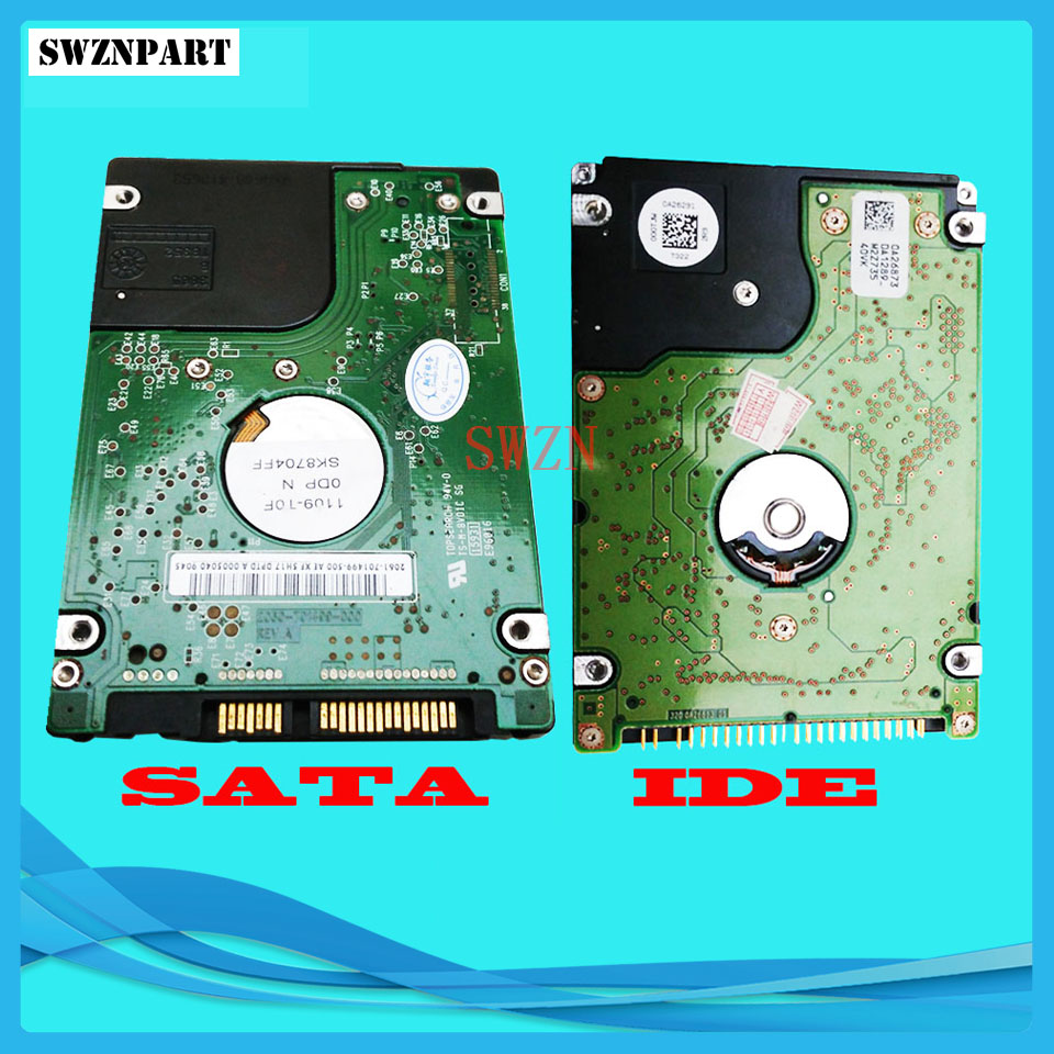 Hard drive HDD Formatter without For HP Z2100 Z3100 Q6675-67029 Q5669-60576 Q6675-60024 Q6675-67033 Q6675-60105 q6675 67033 new hard drive disk for designjet z2100 z3100 ps 160gb w fw sata hdd q6675 60121 q5670 67001