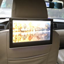 11.8 Inch Car Screen For Dodge Android Headrest Monitor With Rear Seat Entertainment System 11 8 inch car screen for dodge android headrest monitor with rear seat entertainment system
