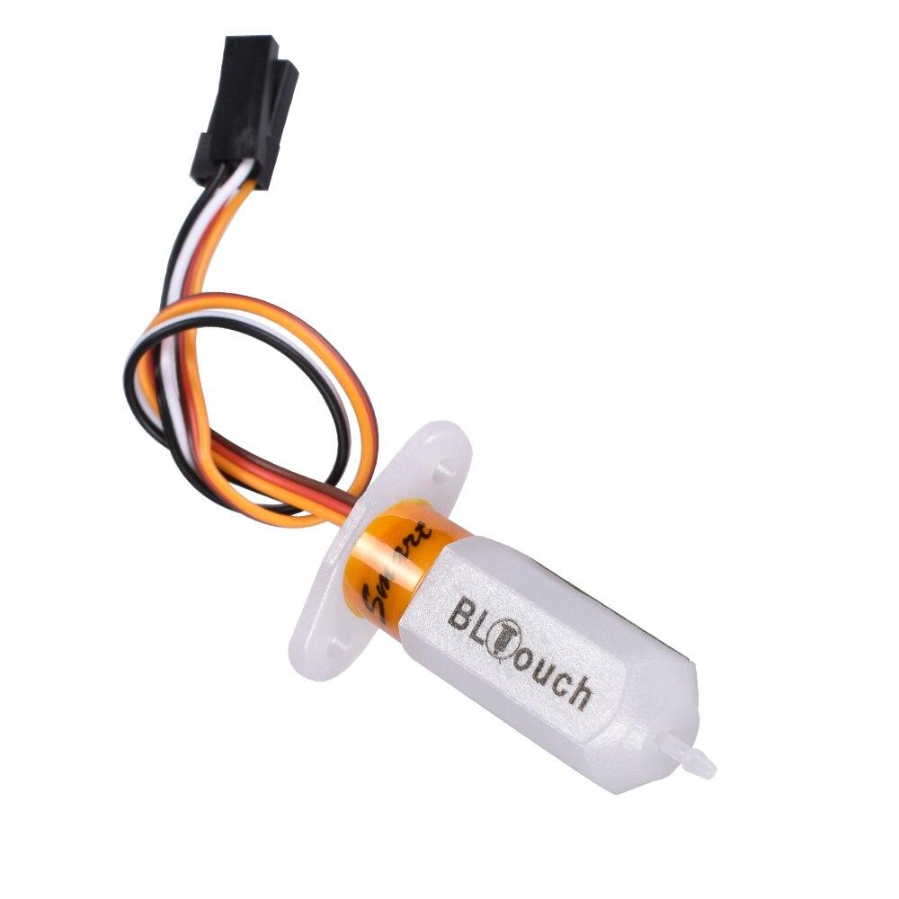 BL Touch автоматическое выравнивание Сенсор BLTouch 3D Touch улучшить точность печати Авто кровать выравнивания Touch Сенсор для 3D-принтеры