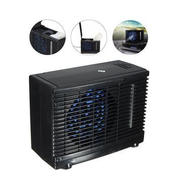 Condizionatore D'aria Portatile Per Auto | Universale DC 12 V Evaporativo Condizionatore D'aria Auto Condizionatore D'aria 35 W Mini Portatile Di Raffreddamento Acqua Condizionatore Ventilatore Di Aria Evaporativo