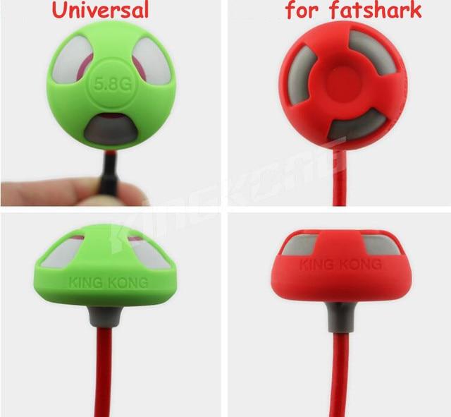 Mushroom Antenna Protection Universal & Fatshark