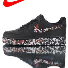 info for 0884f 5490f Official Nike Air Force 1 Men s Breathable Skateboarding Shoes Trainers  Outdoor