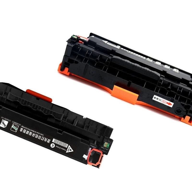 Parfait Match 2 pièces de toner Noir Pour HP LaserJet Pro 300 MFP couleur M375nw/M475dn/M475dw/400/M451nw/M471dn/M471dW