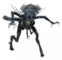 [Funny] Original NECA Big 50cm/15 Aliens Alien Queen Deluxe Boxed PVC Action Figure Limited Edition Collection Model Toy gift