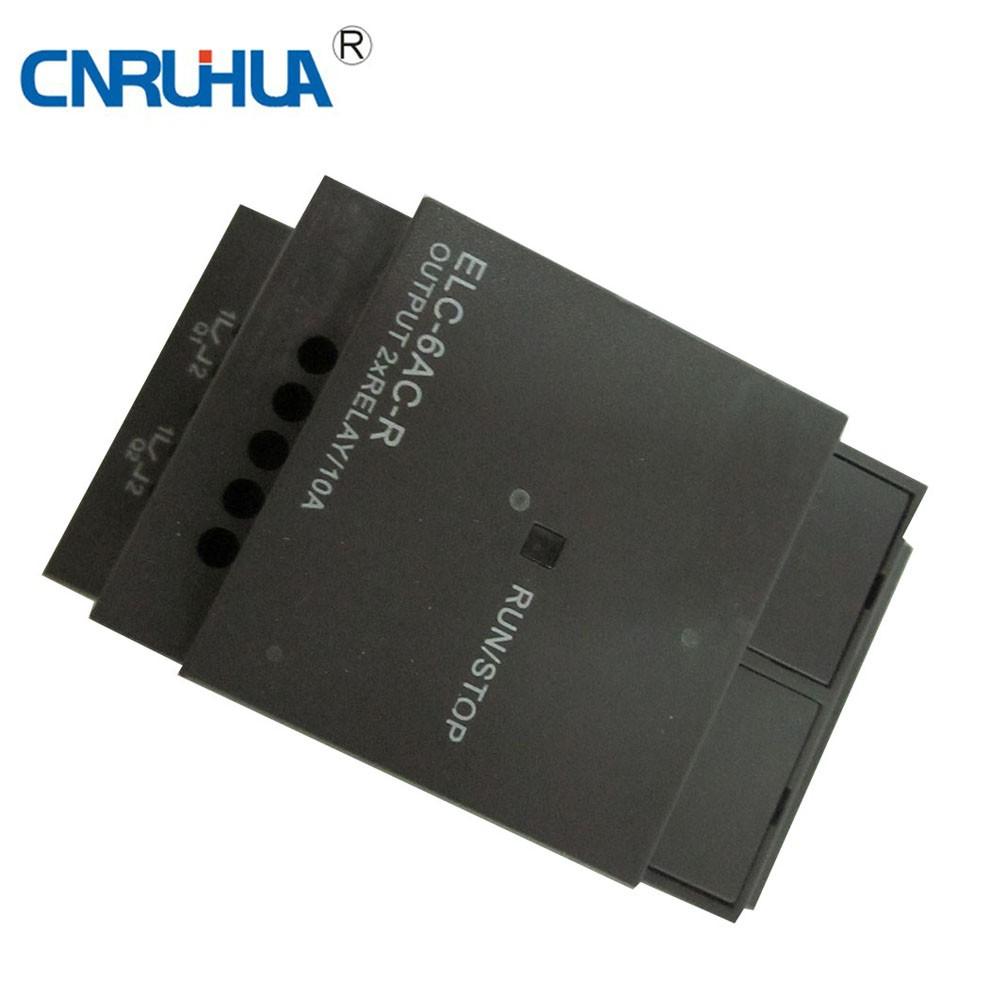 rhelc-6ac-р без кабеля programmer Logic контроллер