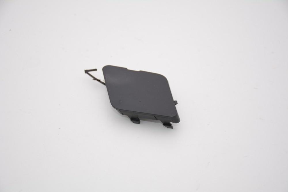 1 Pcs Front Bumper Trailer Cover Towing Hook Eye Cap for Subaru Legacy 2010-2012