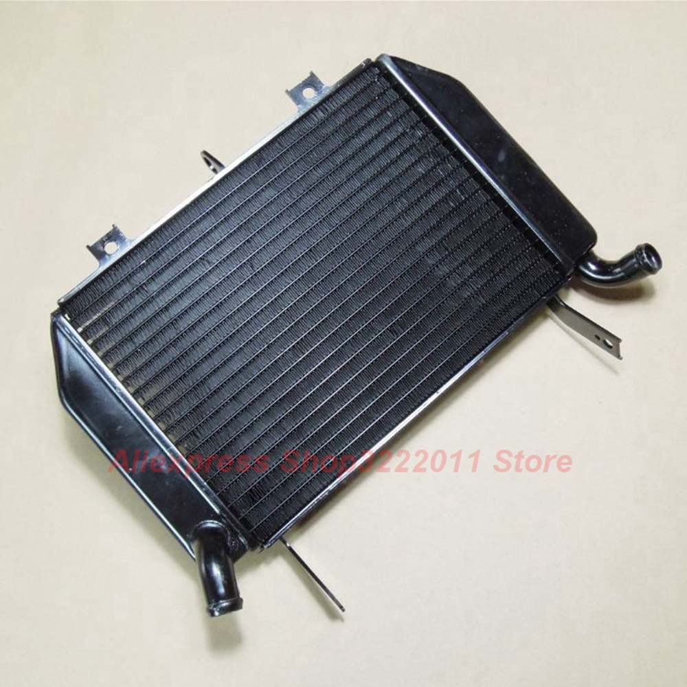 Motorcycle Radiator for SUZUKI TL1000R 1998-2001 Aluminum Water Cooler Cooling Kit new listing motorcycle accessories radiator cooler aluminum motorbike radiator for honda cbr400 nc29