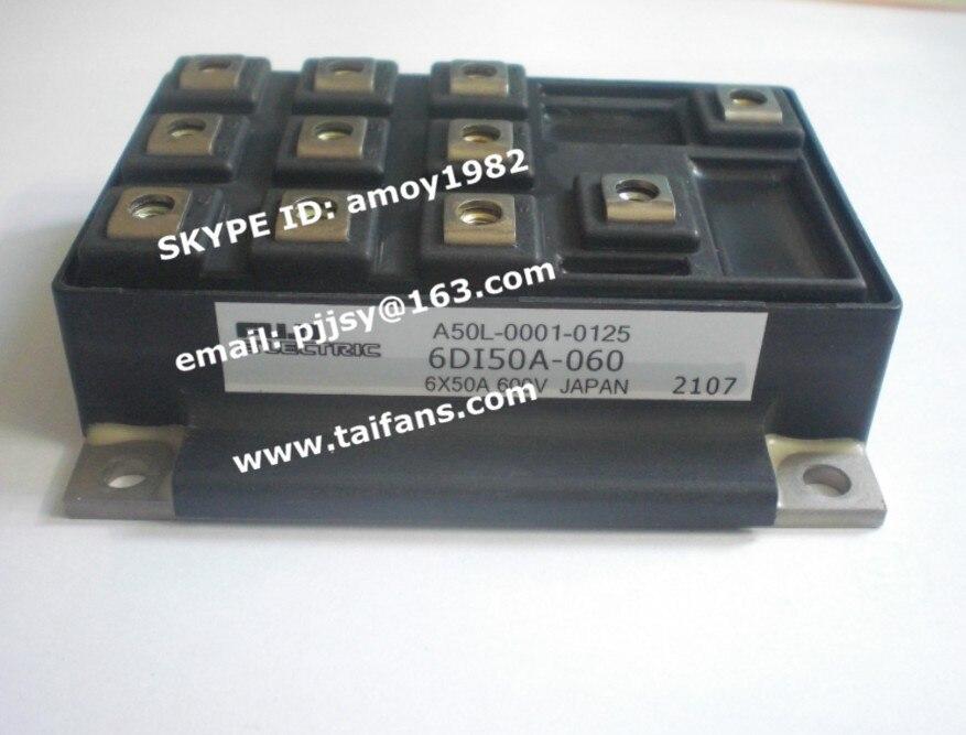 Original & new 6DI50A-060 Darlington GTR module A50L-0001-0125#A