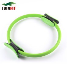 4 Color Professional Pilates Dual Grip Fitness Toning Ring for Health Fitness Home Workout Free Shipping