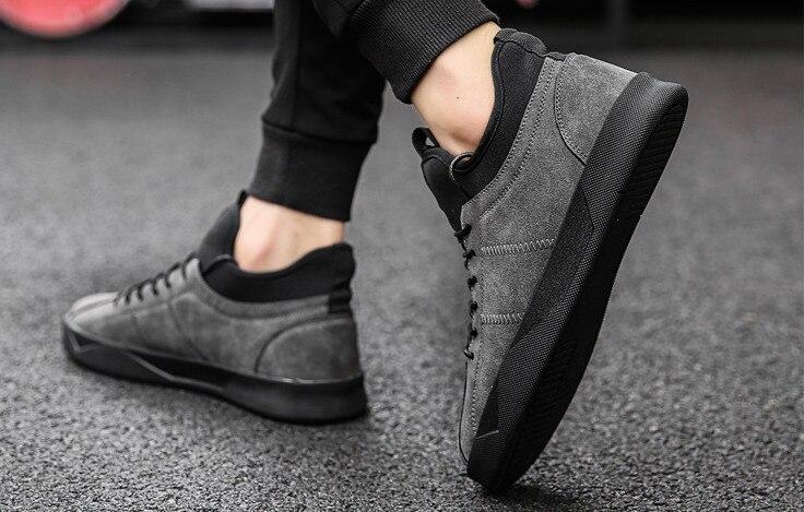 Sapatos 046 Varejo Alta Do 1 Marca Da Homens 2 Qualidade Cores 3 3 Gota E Atacado De Polares Casuais Beannhua Transporte BEvqwXB