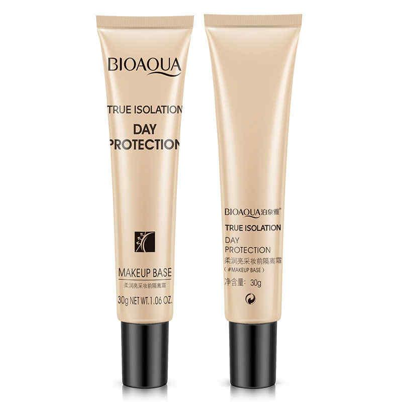 Primer Base Liquid Face Base Makeup Cream Foundation Moisturizing Oil-control Whitening Concealer