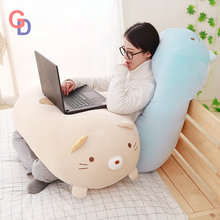 Sumikko Gurashi Plush toys Giant Japan game Anime doll Corner Bio Cartoon Lounge Pillow Girl Toys Children Soft Cute Birthday