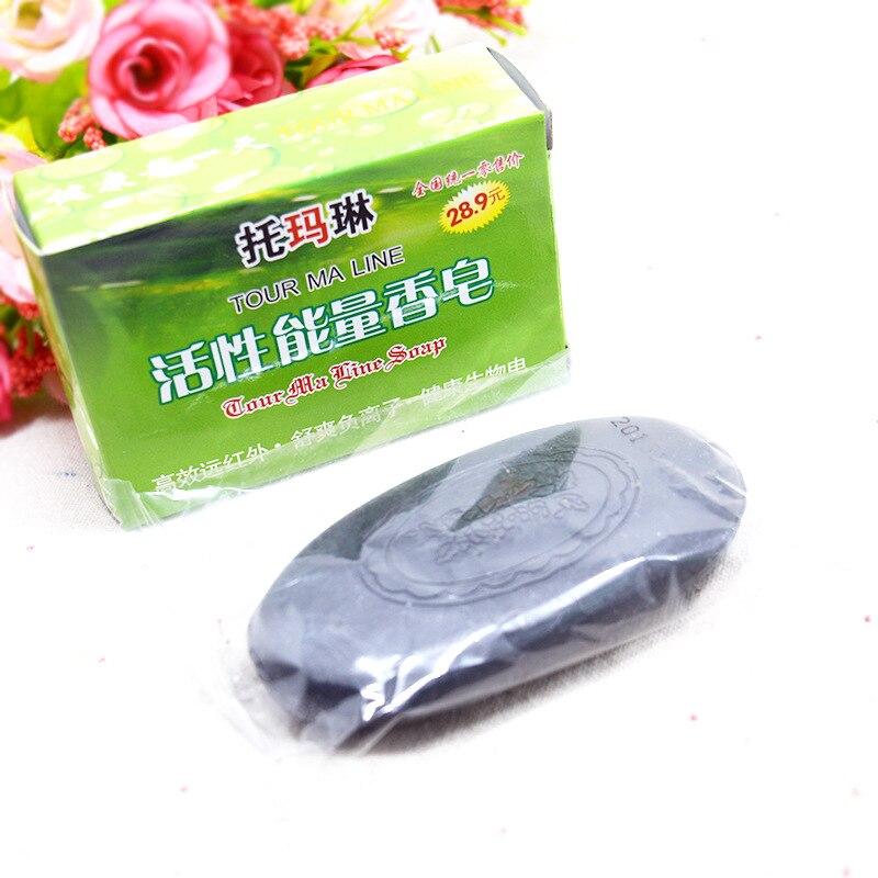 1 Soap Natural Scrub Skin Whitening Face Amp Body  Acne Psoriasis Seborrhea Eczema Treatment Dermatitis Tomalin Moisturizing  99