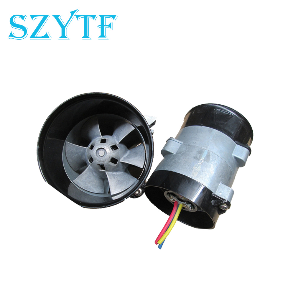 Free shipping second-hand:12V 16.5A 10CM super violent metal fan car modified high-power electric turbocharger (thick line) delta free shipping thb1548dg 48v 3 60a 15cm ultra violent fan wind capacity