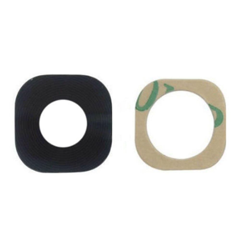 Rear Back Main Camera Glass Lens With Glue Sticker For Samsung Galaxy J3 J320 J320F 2016