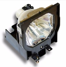 цена на 03-000709-01P Replacement Projector Lamp with Housing for CHRISTIE LU77 / LX100 / LX77