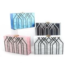 luxury handbags women bags designer wallet clutch evening bag acrylic shoulder crossbody beach bolsa feminina