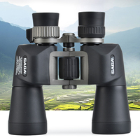 SAGA Binoculars long range zoom 8 20 times High magnification telescope HD Professiona Zoom for Camping Hiking hunting