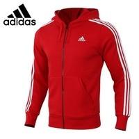 Original New Arrival 2018 Adidas ISC HTT FLC 3S Men's jacket Hooded Sportswear