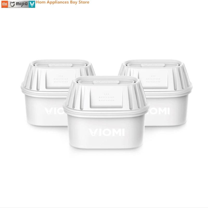 Original Xiaomi Water Heater VIOMI Portable Electric Water Heater Fliters For XIAO MI VIOMI Ultra Filter Kettle L1