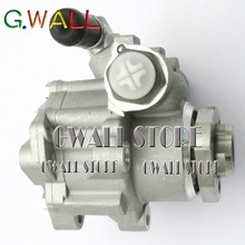 цена на New Power Steering Pump For V W T5 Transporter 1.9 TDI (2003-) 7E0422154 7E0422154D 7E0422154F