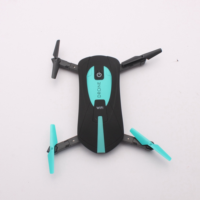 Quadcopter Pocket Rc With 3
