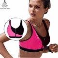 Sportes soutien gorge bralette sujetadores para mujeres sujetador superior Ropa Interior para Las Mujeres