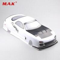 DIY HPI HSP RC Racing Drift Car 1/10 PVC Car Body Shell 190mm Painted 0167 Model Toys