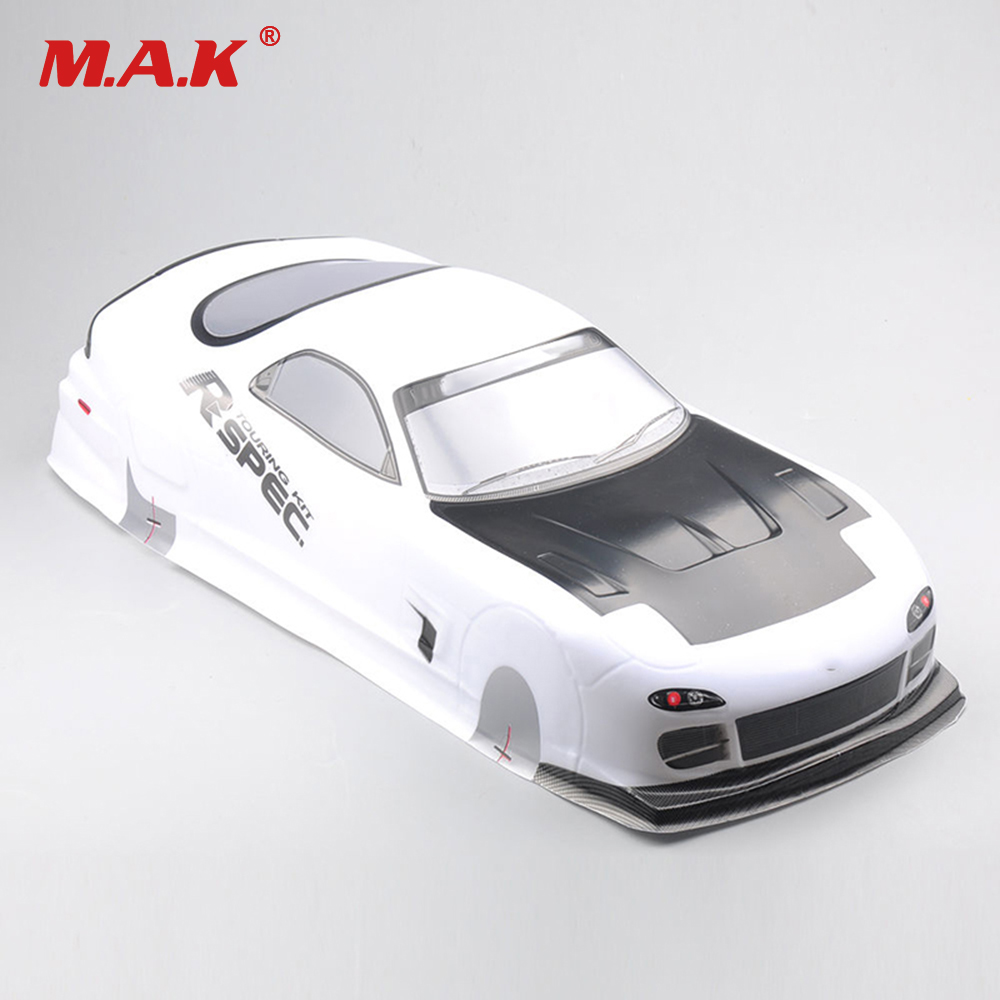 Worldwide delivery rc drift cars body shell in NaBaRa Online