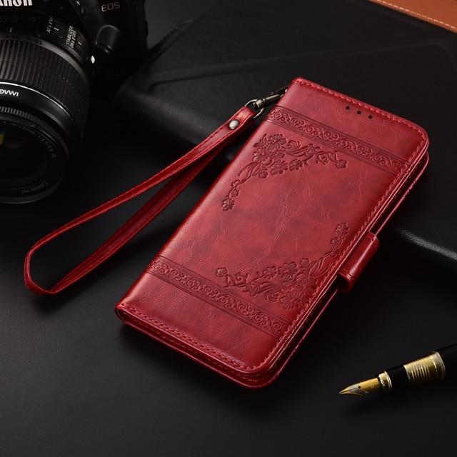 Bao Da Ví Da Lộn Dành Cho Xiaomi Redmi Note 3 4 4X5 5A 5 Pro Thủ bao túi đựng điện thoại dành cho Xiaomi Redmi 4X 4A 5 5A 5 Plus Ốp lưng