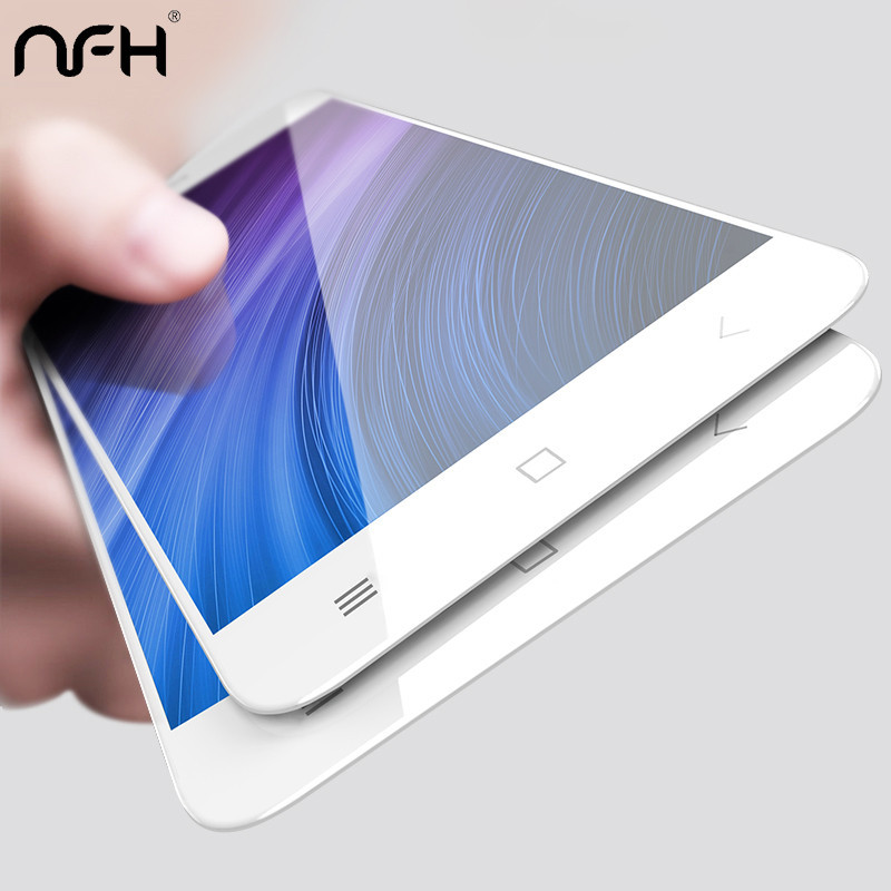 For Xiaomi Mi A1 Tempered Glass Film On Mobile Case For Xiaomi A1 Glass 2.5D For Xiaomi Mi A1 Screen Protector Tempered Glass